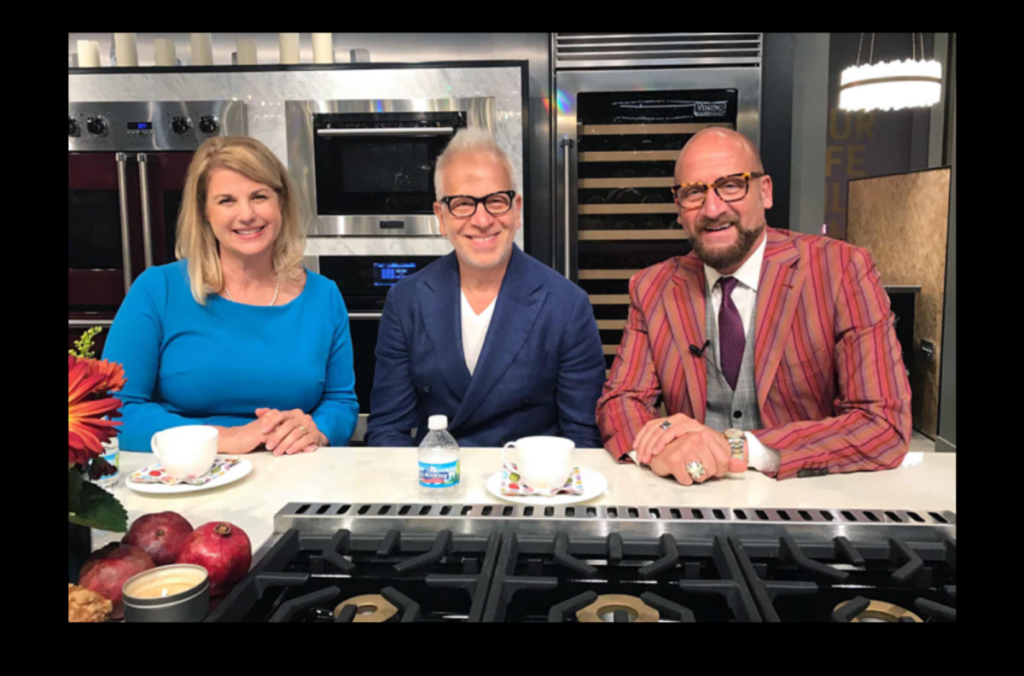 Donnie Madia | Kitchen Chat