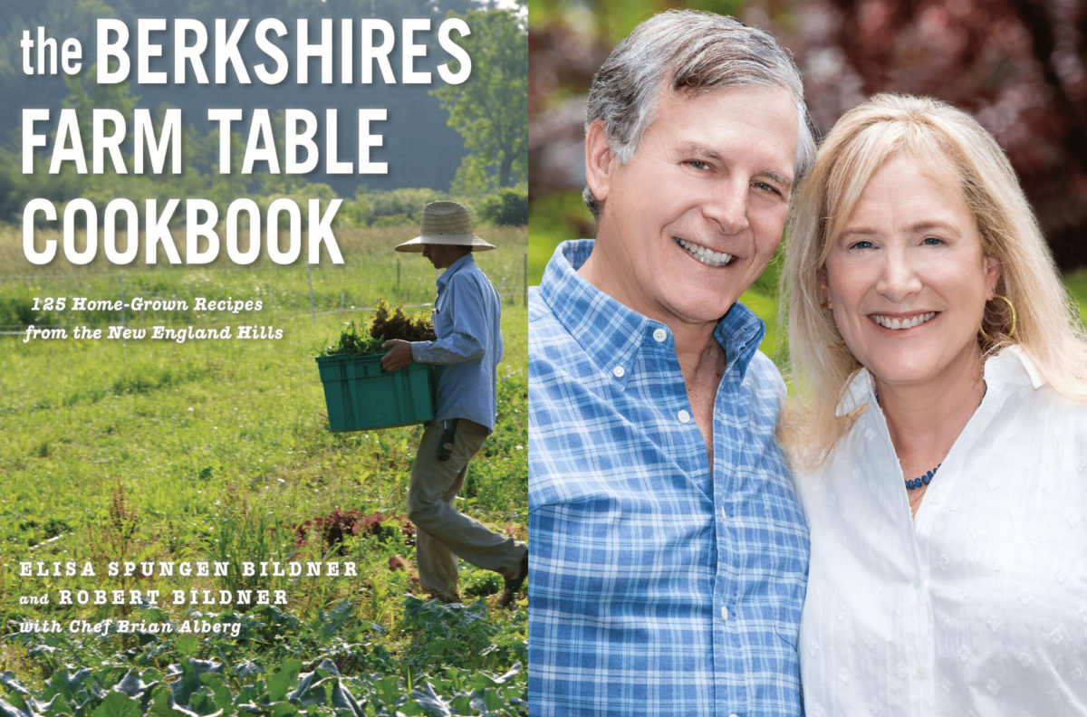 Berkshires Farm | Kitchen Chat