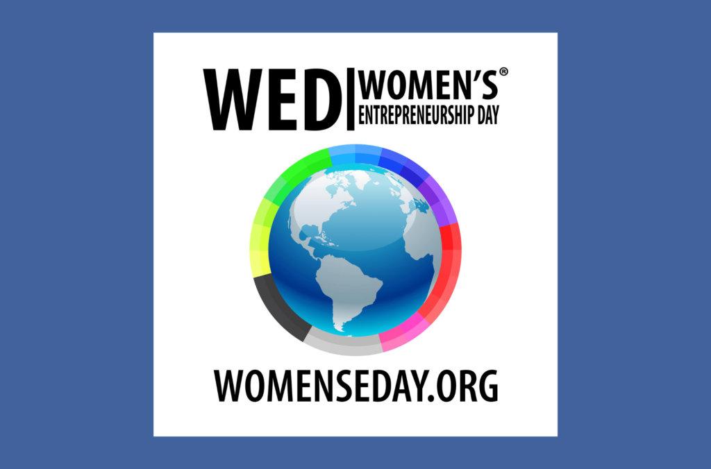 Women's Entrepreneurship Day | Kitchen Chat