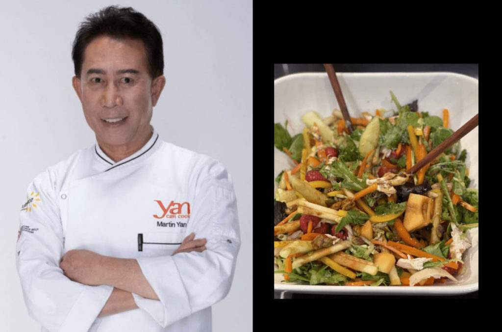 Martin Yan | Kitchen Chat