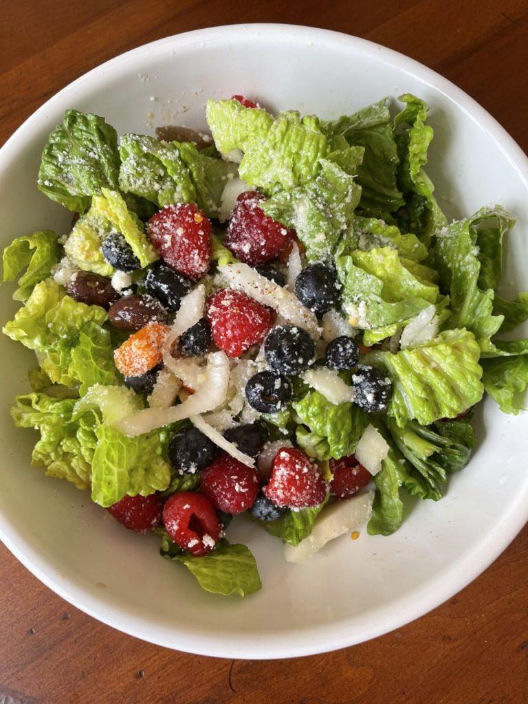 Signature Salad