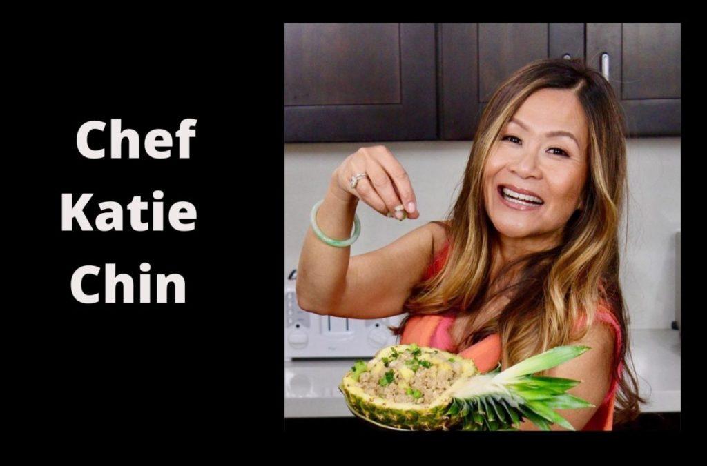 Katie Chin | Kitchen Chat